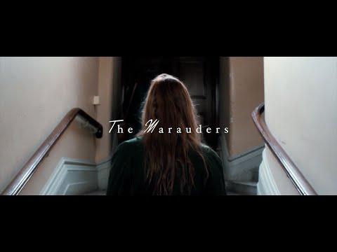 the marauders I storms ahead