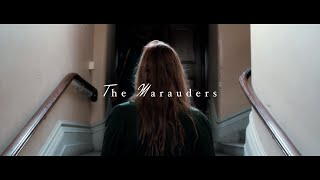 the marauders I storms ahead