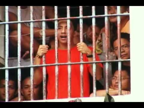 """DINGGIN SANA"" By Davao City Jail and DCFJ singing inmates"