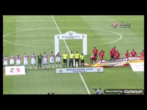 Melhores Momentos - Gols de Figueirense 3x1 Santa Cruz - Brasileirão 25/09/16