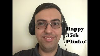 Justin Blvd. Vlogs: Look ahead to TPIR Plinko Episode + Smule Tip + Zoo Date Update