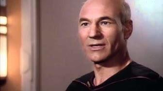 Star Trek TNG - Geld und Macht