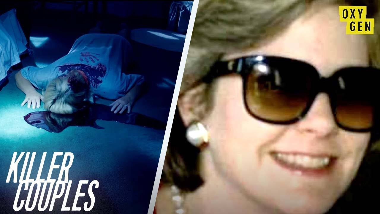 Wealthy Area of Ft. Worth Shocked by Brutal Beating of Caren Koslow | Killer Couples | Oxygen