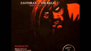 Zanthrax - Children Of Hell (Monotone Madness VIP By Moleculez)