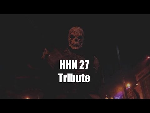 HHN 27 Tribute (feat.Gary Clark Jr. & Junkie XL - Come Together)