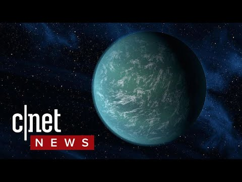 NASA Says No Alien Announcement Coming - YouTube