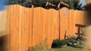 Turner-wilson Fence Company  Semmes, Al