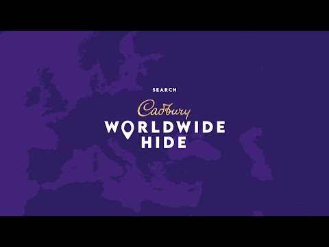 Cadbury Easter | Cadbury Worldwide Hide | 30""