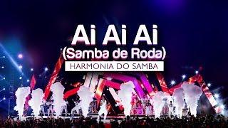 Скачать Harmonia Do Samba Ai Ai Ai Samba De Roda DVD Ao Vivo Em Brasília