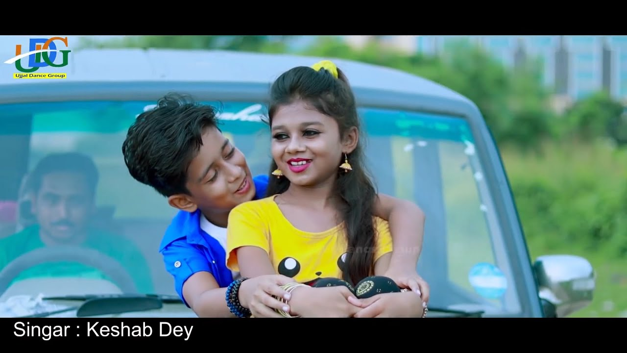romantic love story video | New nagpuri video song 2019 | Cute Love Story | New Music video 2019