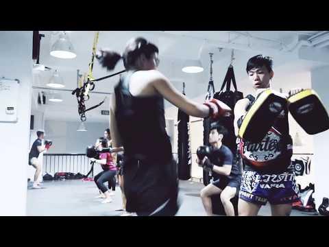 Vanda Boxing Club - Singapore's no.1 Boxing & Muay Thai Gym