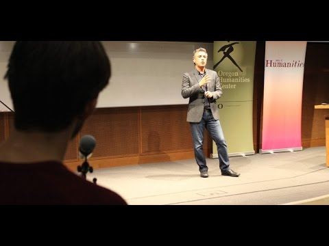 """""""An Evening with Reza Aslan: Religion, Identity, and the Future of America"""""""