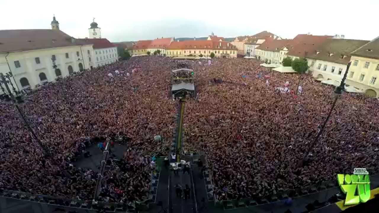 Forza zu live video sibiu webcam
