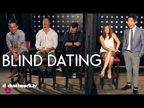 Blind Dating - Its a Date! EP1
