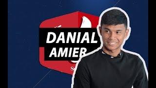 Ole - Danial Amier   Felda United FC
