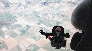 crap - Chuteurs opérationnels - PAU ETAP - parachutisme militaire - ECPA