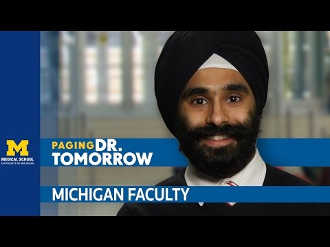 University of Michigan Medical School: Learn to Lead from the Best