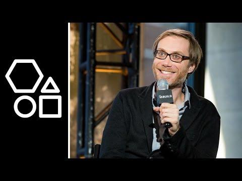 Stephen Merchant: LA Is Ridiculous | AOL BUILD