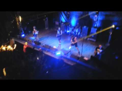 Killswitch Engage - Life to Lifeless (HQ Audio) (Live at House of Blues Houston) (06/01/13)