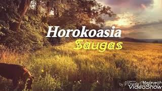 Saugas - Horokoasia -(PNG Music)