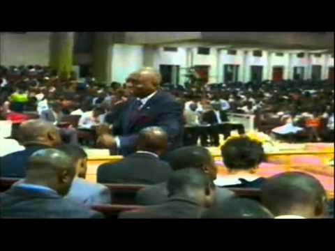 Heralding The Birth Of Kingdom Stars - Bishop Oyedepo