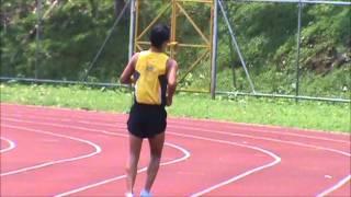 Técnica Atletismo - Completa