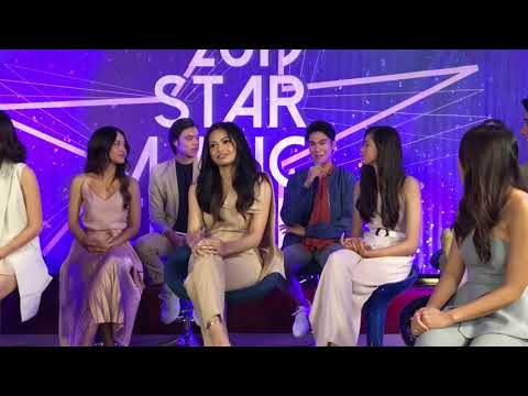 DANIEL Padilla, TOP CHOICE Ng Ilang STAR MAGIC CIRCLE 2019 Girls | LIZA At KATHRYN Sa Boys!