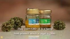 Is CBD Legal In Ohio?