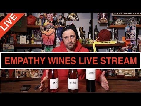GaryVee: Empathy Wines Livestream (Martin Luther King Jr. Day)