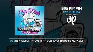 """Wiz Khalifa """"Big Pimpin"""" [FULL MIXTAPE)"""