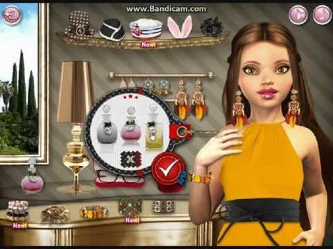Avie: My Pretty Avatar: Pumpkin Spice (Custom Design)