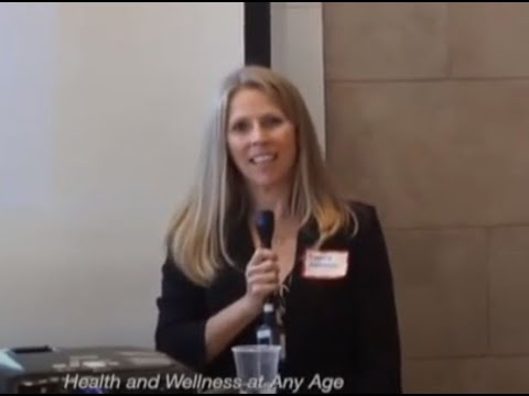 Health and Wellness - Scene 1 & 2 of 10 - Elizabeth Blodgett and Bonnie Akerson