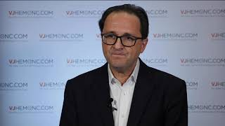 Preventing relapse post-transplant in AML and MDS?