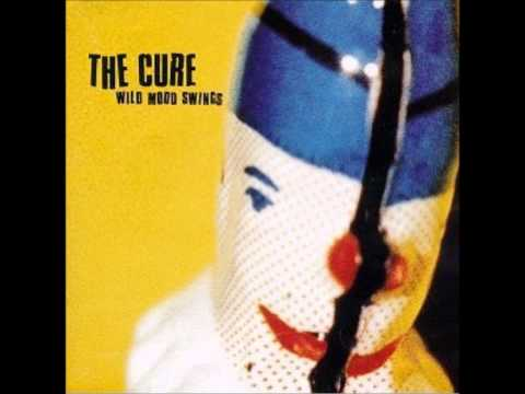 Клип The Cure - This Is A Lie