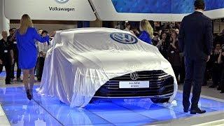Detailed Look | NEW 2019 Volkswagen Arteon | 2018 CIAS Toronto