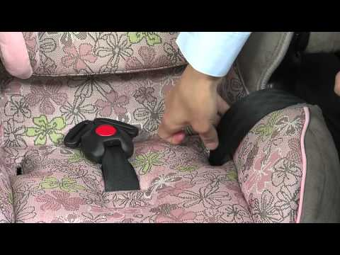 How to Rethread Your Safety 1st Alpha Omega Elite Harness