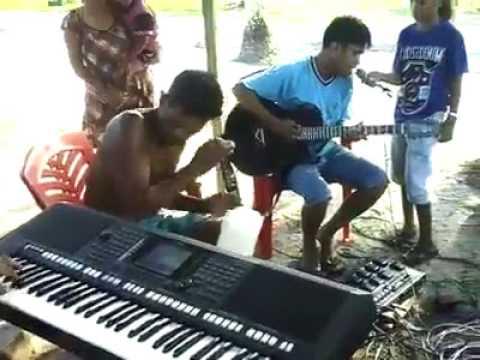 Fildan dan sang ayah, lagu yang paling sedih @kehilangan