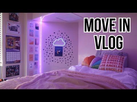 college-move-in-vlog-|-florida-state-university-(dorman-hall)