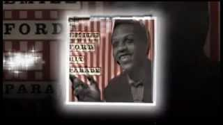Emile Ford & The Checkmates - Sorry (I Ran All The Way Home)