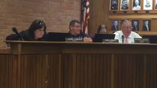 8-17-2017 vermilion parish school board meeting
