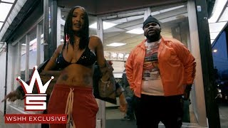 "Feby & FatBoy SSE ""Hunnids"" (WSHH Exclusive - Official Music Video)"
