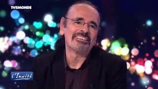 """Nicolas PEYRAC : """"Ma vie c'est de chanter"""""""