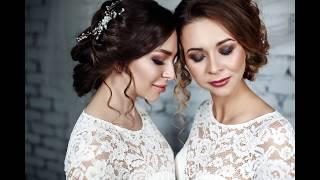 Свадебные платья в салоне
