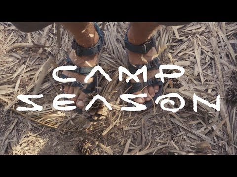 2017 Teva Camp Adventures