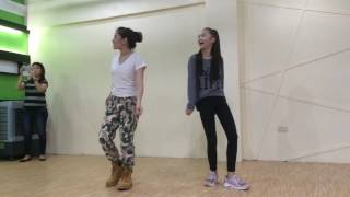 Ella Cruz and AC Bonifacio danced 'Do it again'