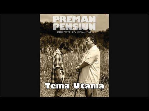 Ringtone Preman Pensiun 1