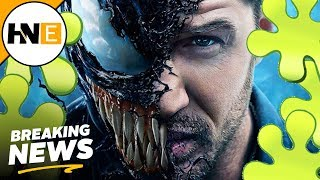 VENOM First Reactions Call the Film a Complete Disaster & Tonal Mess