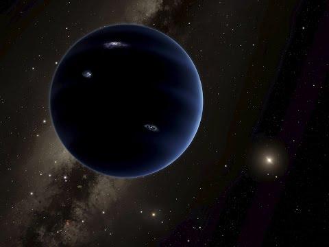 Planeta Nibiru.