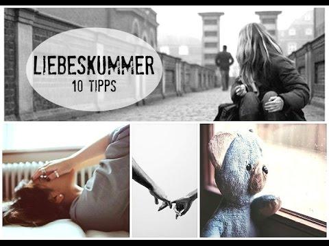 LIEBESKUMMER- 10 Tipps, die mir wirklich geholfen haben