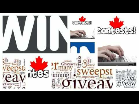 Canada Contests Online